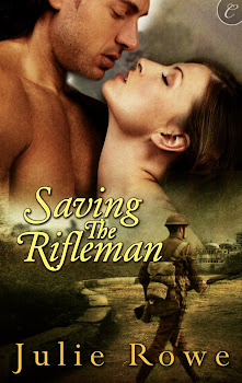 Saving the Rifleman