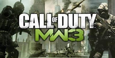 MW3 Damage Glitch