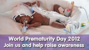 Boricua Confidential honors World Prematurity Day Nov. 17, 2012