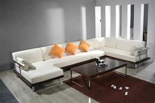 Chu y sap xep sofa theo phong thuy
