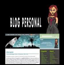 Yang menarik dari blog personal blog diary
