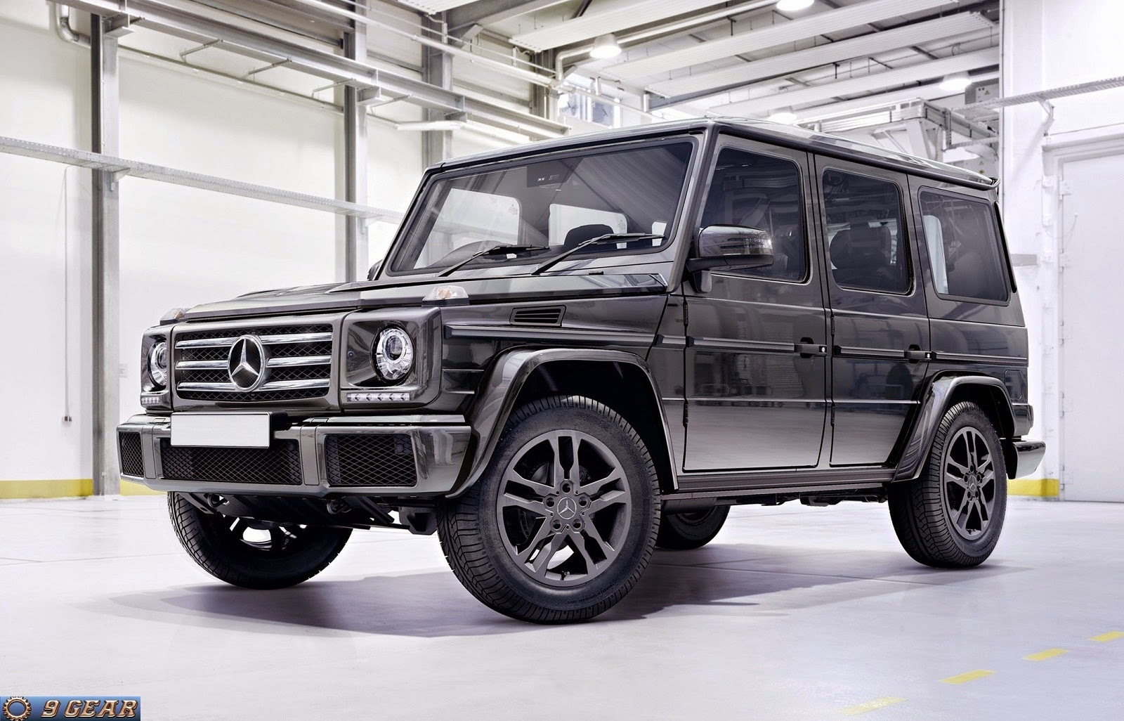 2016 Mercedes Benz G Class 422 Hp Suv Car Reviews New