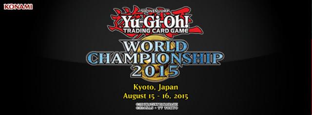 Deck TellarKnight Campeon Mundial Yugioh 2015