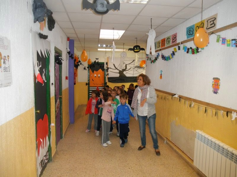 Ceip las anejas teruel 2014 10 26 - Colegio aparejadores teruel ...