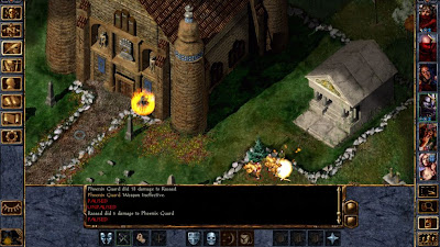 Baldurs Gate Enhanced Edition Screenshots 2