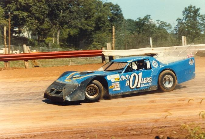 #TailGateNews- Lightning Jack Pens His Name in GA Racing HOF!!