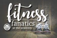 We are Fitness Fanatics in 2020!