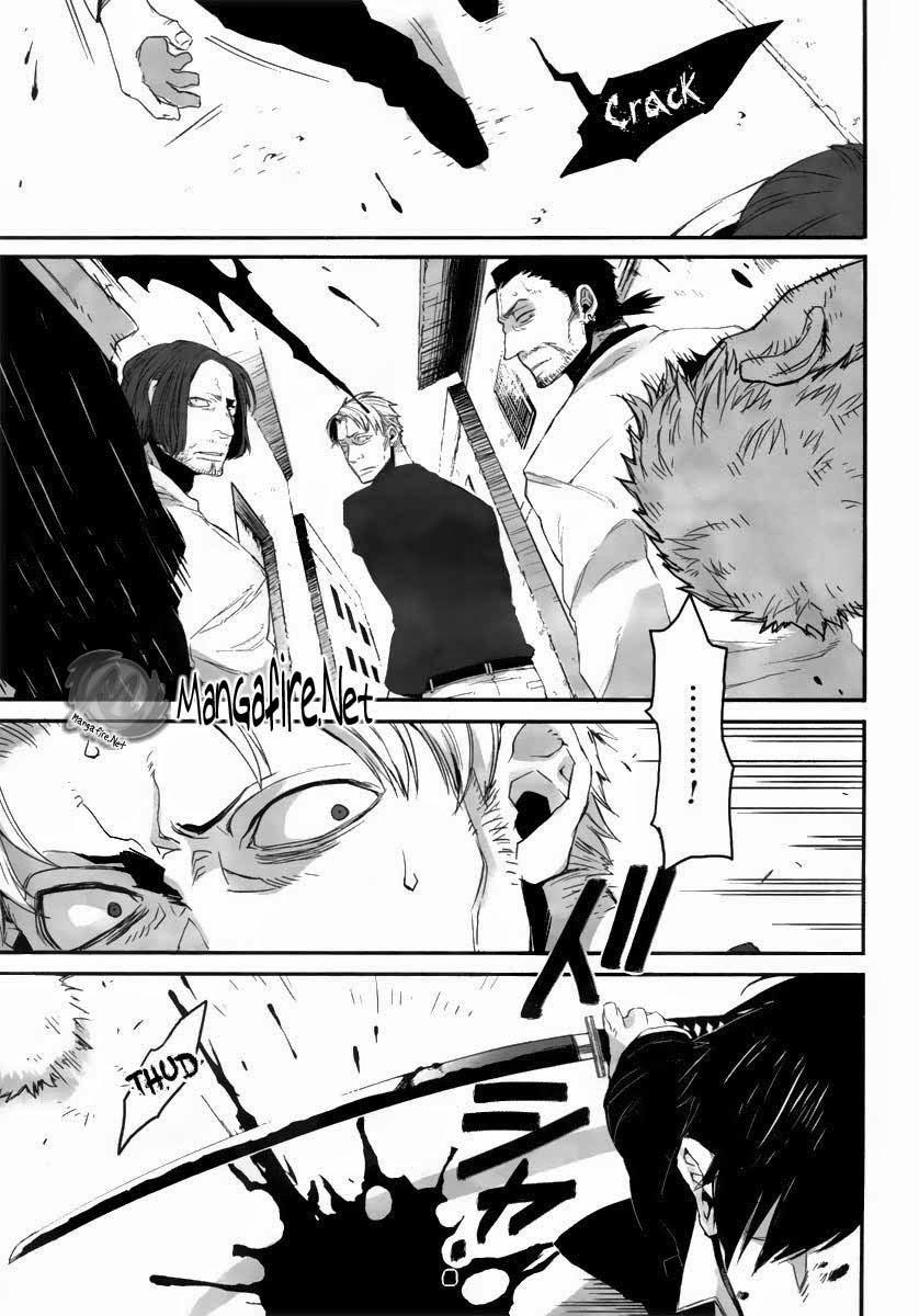 Dilarang COPAS - situs resmi  - Komik gangsta 001 - chapter 1 2 Indonesia gangsta 001 - chapter 1 Terbaru 27|Baca Manga Komik Indonesia|