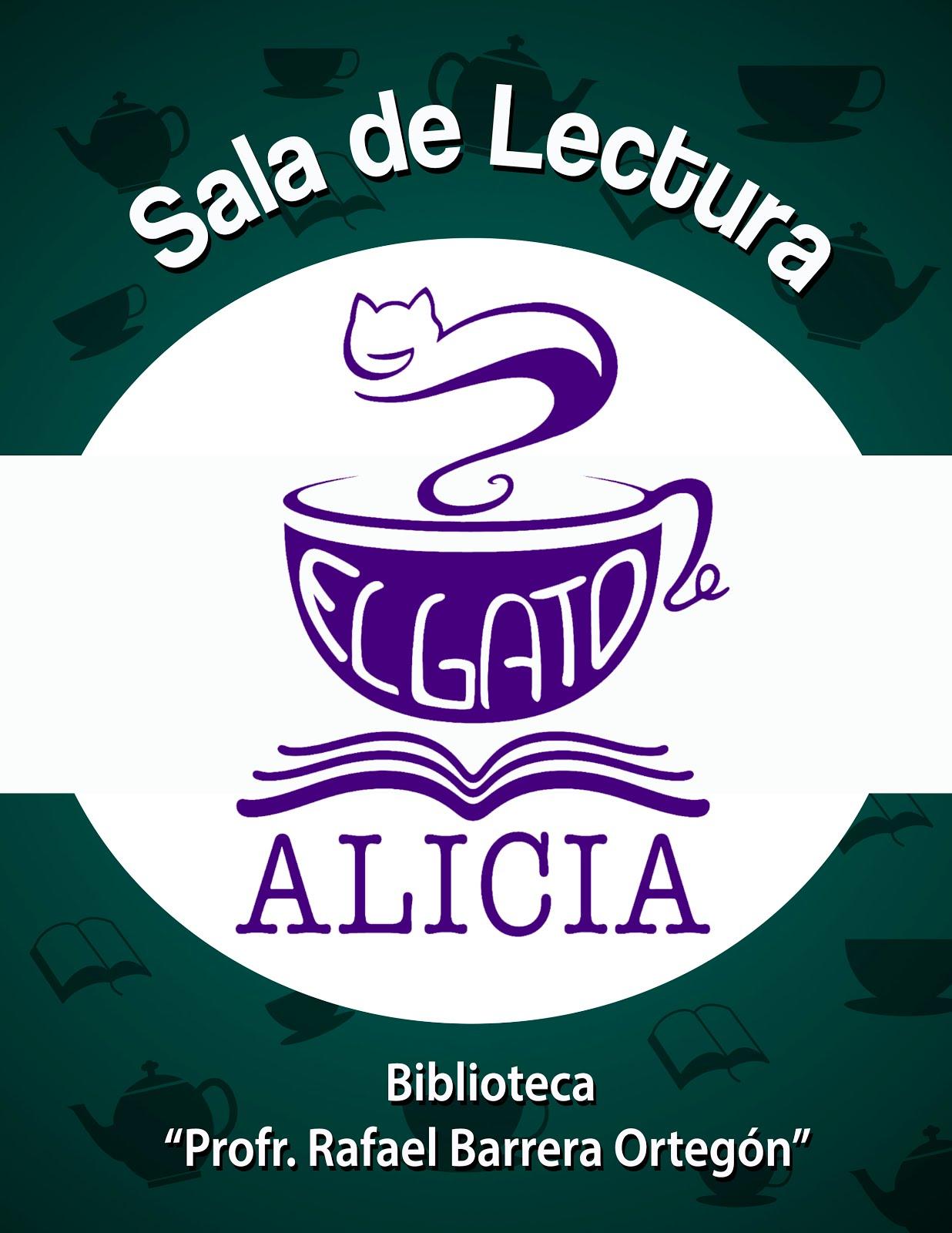 BIBLIOTECA Y SALA DE LECTURA