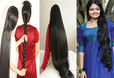 beauty hunterz: the indian secret for long and lustrous hair