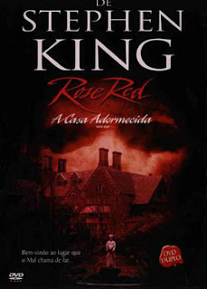 sk Download   Rose Red : A Casa Adormecida   DVDRip AVI Dublado