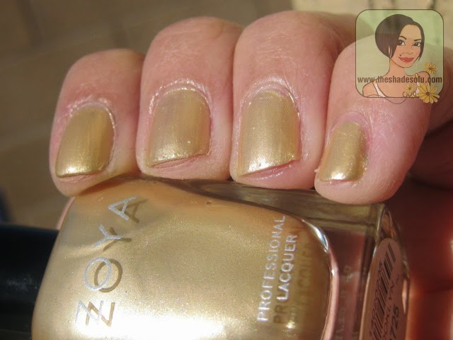 Zoya Brooklyn