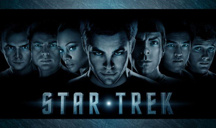 MOVIES: Star Trek Beyond - News Roundup
