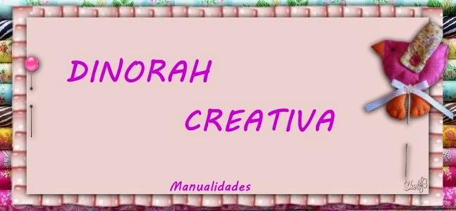 Dinorah Creativa