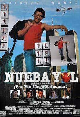 Nueba Yol: Por fin llego Balbuena – DVDRIP LATINO