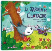 Le jardin de Clotaire.