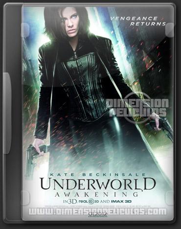 Underworld Awakening (R5 Ingles Subtitulado) (2012)