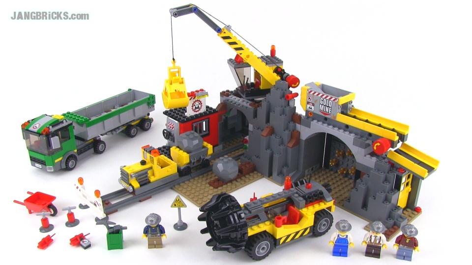 mario gold miner