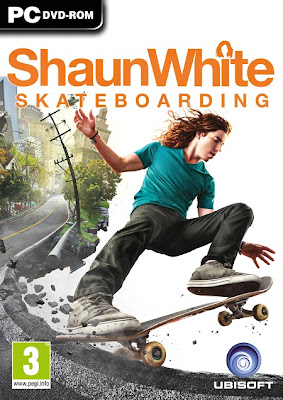 download Download Shaun White Skateboarding game for pc