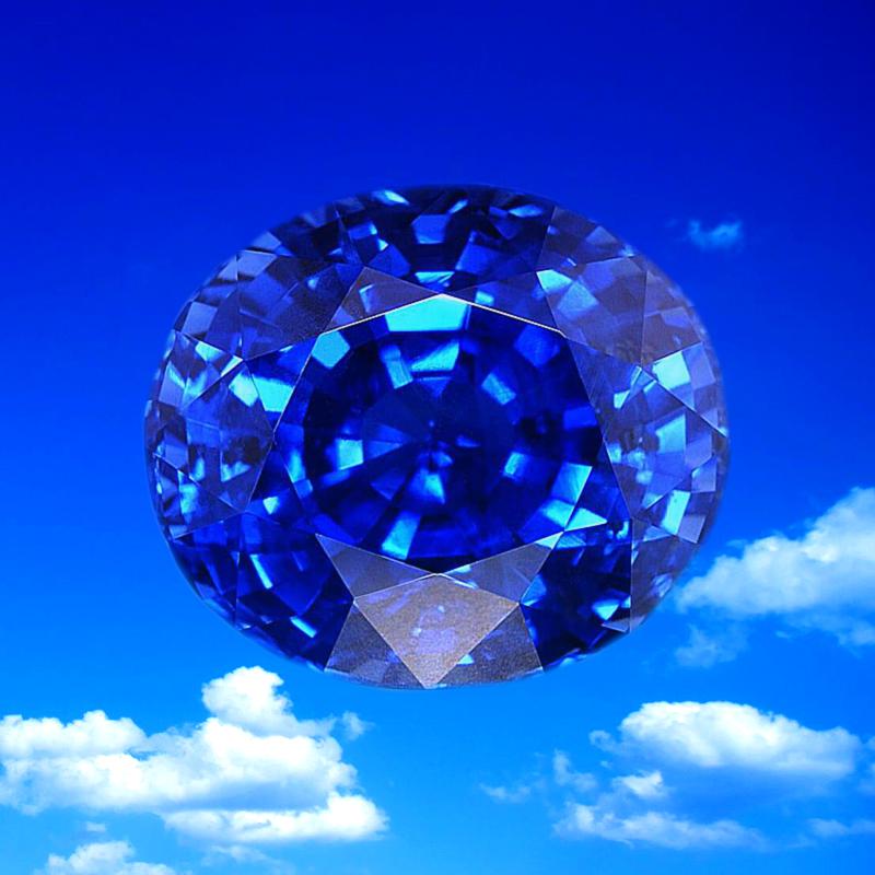 Tallahassee Sapphire Jewelry
