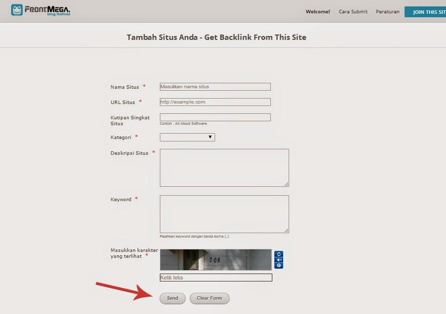 Cara Membuat dan Mendapat Backlink Mudah Terbaru 2015