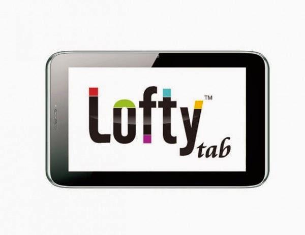 Bsnl Loftytz 100 3G Calling Tablet + 112 cashback Rs.5548