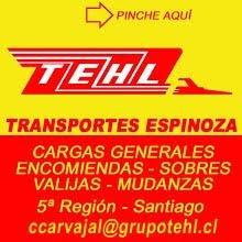 Transportes Espinoza