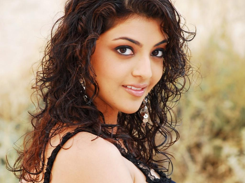 Kajal Agarwal Beautiful: Beautiful Kajal Agrawal Wallpapers