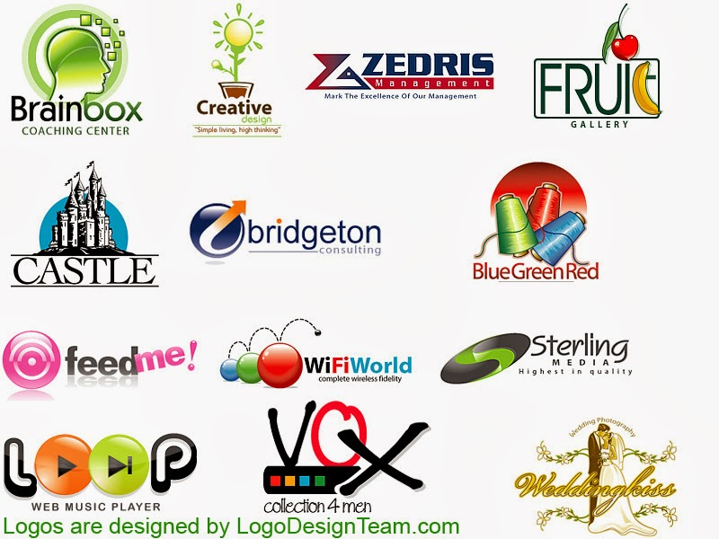 design free logo ideas - Company Logo Design Ideas