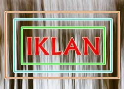 IKLAN SUKSES