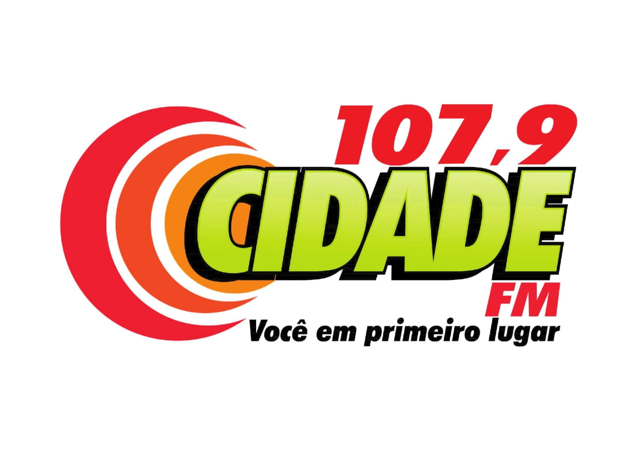 RÁDIO CIDADE FM 107,9