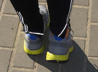 Buty do biegania - mój wybór