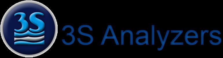 3S Analyzers