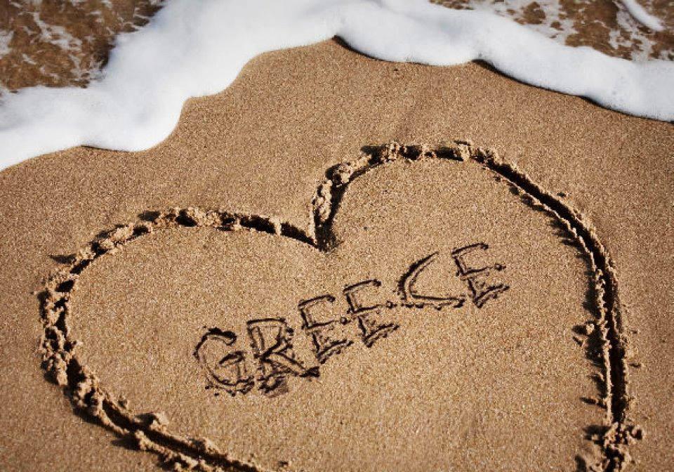 Volver a Grecia