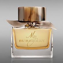 Perfume of the week...
