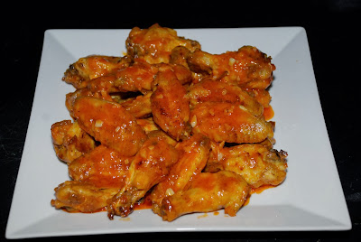 Buffalo Wings for your Super Bowl party