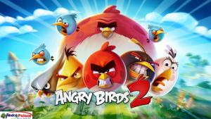 Free Download Angry Birds 2.1.0 Apk Mod Terbaru 2015