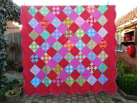 OILILLY-PIP QUILT