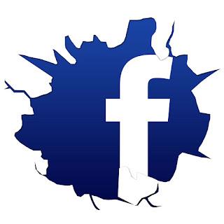 خدعة جميلة على غلاف الفيس بوك