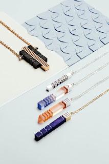 Lily Kamper Top 5 Perspex Acrylic Jewellery Designers