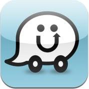 AppStore-Waze