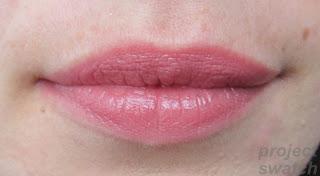 Tarina Tarantino Queen Alice Conditioning Lip Sheen - swatch