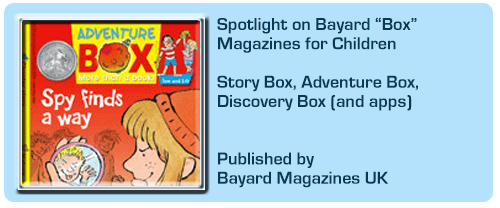 Discovery Box And