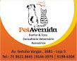 PET AVENIDA