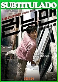 Running Man (Reonningmaen) | 3gp/Mp4/DVDRip Latino HD Mega