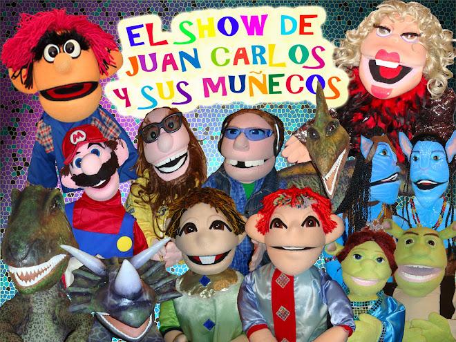 El Show de Juan Carlos y sus Muñecos