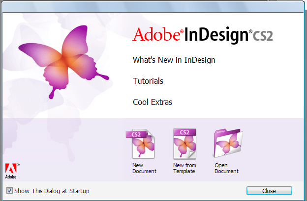 Free download software adobe in design cs2