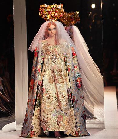 Buy christian lacroix wedding dresses – Dress blog Edin