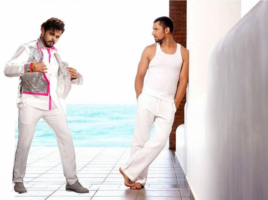 S. Sreesanth replaced Randeep Hooda in Bollywood movie Cabaret