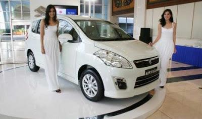 Suzuki Harapan Indah